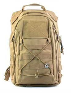 Mochila Urban EDC Pack - Evo Tactical