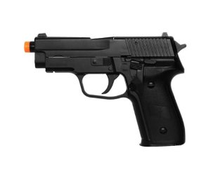 Pistola Airsoft Sig Sauer P226 (Spring) - Saigo