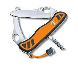 Canivete Multifunção Hunter XS Grip - Victorinox