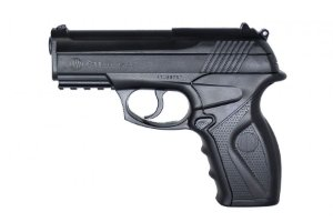 Pistola de Pressão Wingun C11 Co2 Cal. 4,5mm - Rossi
