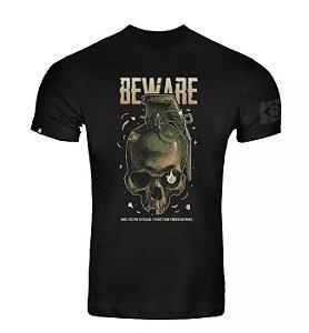 T-Shirt Concept PIN - Invictus