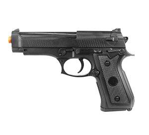 Pistola Airsoft Spring VG P92 - Vigor