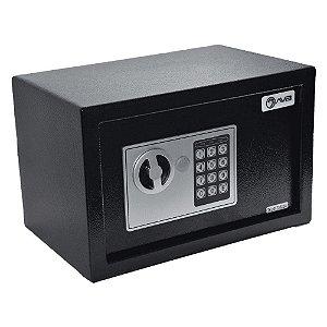 Cofre Eletrônico 31x20x20cm E20ST - AVB
