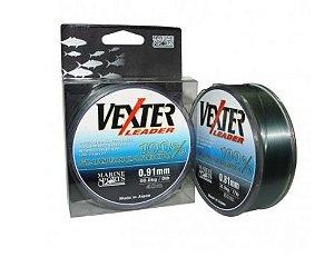 Linha Vexter Leader Fluorcarbon - Marine Sports