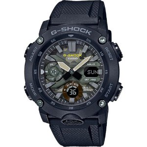 Relógio Casio GA-2000SU-1ADR - G-Shock