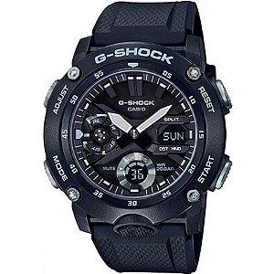 Relógio Casio GA-2000S-1ADR - G-Shock