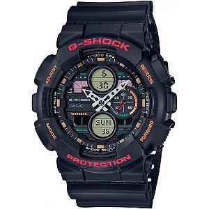 Relógio Casio GA-140-1A4DR - G-Shock
