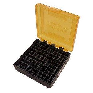 Caixa para Munições .22 e 25 Smart Reloader - SJ619