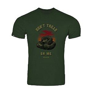 T-shirt Concept Freedom - Invictus
