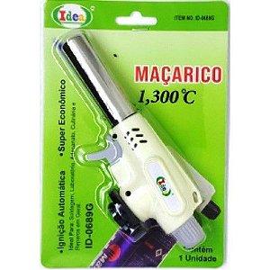 Maçarico Profissional ID-0689G