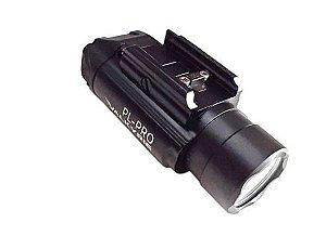 Lanterna Tática 1500 Lumens PL-PRO Para Pistola - Olight