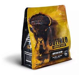 Café Especial Moído Buffalo American Coffee - Montana Blend - 250g