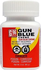 Gun Blue Creme G96