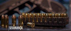 Munições CBC para todas Armas de Fogo de Uso Civil