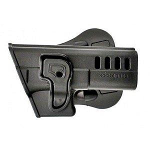 Coldre G2c Pistola Taurus  SC130D