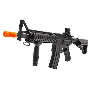 Rossi  Rifle CYMA M4 Ris CQB (CM176N) Elétrica 6MM