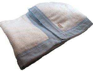 Cobertor Blue