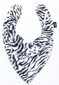Babador Zebra