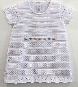 Vestido+calcinha Rococó
