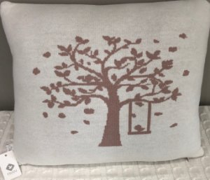 Almofada Cabeceira Tree