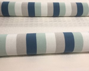 Rolinhos protetores de berço em tricot  ( 2 unidades)