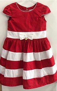 Vestido Sailor