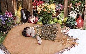 Saída da Maternidade Oncinha Ref: 17927