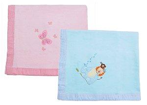 Cobertor Papi 5455 - Cuidado de mãe [Unidade]