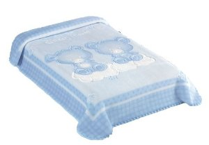 Cobertor Premium - Colibri [Unidade]