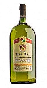Vinho Del Rei Branco Suave Niagara 2 L