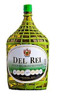 Vinho Del Rei Branco Seco Niagara 4,6 L