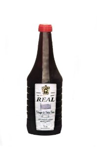 Vinagre Real 745ml
