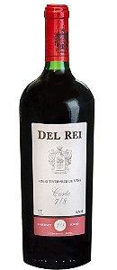 Vinho Del Rei Tinto Seco 7-8 Cabernet e Bordo 1 L