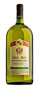 Vinho Del Rei Branco Seco Niagara 2 L
