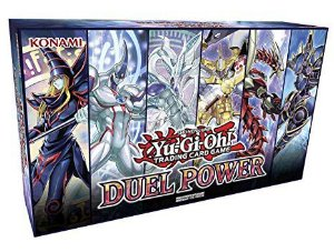 Poder do Duelo - Duel Power (PT)