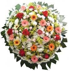 Coroa de Flores 5