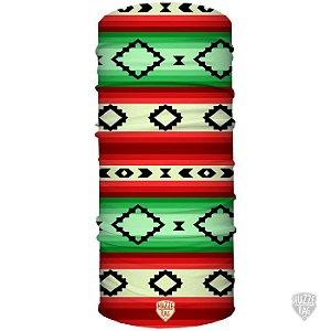 Bandana Tubular Huzze-Rag Étnica México
