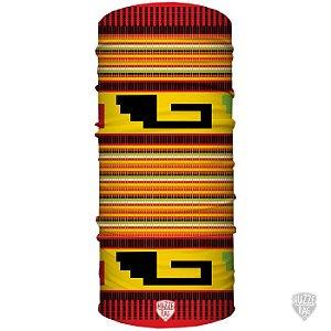 Bandana Tubular Huzze-Rag Étnica Colômbia