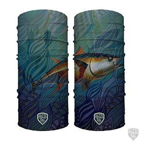 Bandana Tubular Huzze - Rag Pescaria Fish