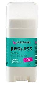 Bastão Anti assaduras Redless - PinckCheeks