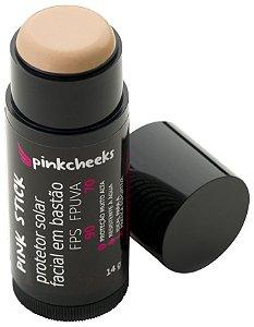 Protetor Solar Pink Stick 15km (PELE CLARA)- PinkCheeks