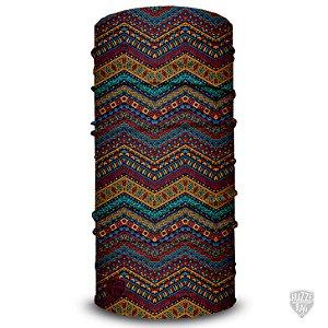 Bandana Tubular Huzze-Rag Ornamentos C