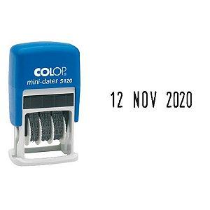 Carimbo Datador Automático COLOP S120