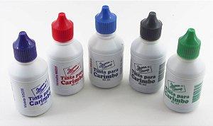 Tinta para carimbo Autentintado Japam Stamp 40 ml