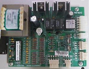 45309 - PLACA AC02 AMELCO - CONECTOR KK (COM SENSOR CANCELA, 45309R 45309R06)