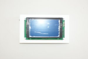 PLACA INDICADORA DE CABINA GLCD HL02 LUMINA (DISPLAY+PLACA)