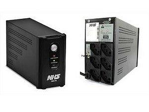 NOBREAK MINI III EXT (1000VA/2B.5AH) - ENT 220VAC - SAIDA 220VAC