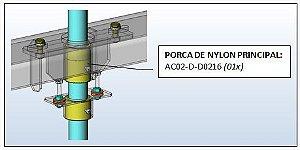 PORCA PRINCIPAL DO FUSO AC02 (AC02-D-D0216)