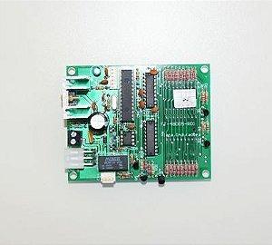 48005 - HL02 - PLACA INDICADORA IPD PARA ELEVADORES (48005R)