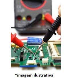 Serviço - Teste/ Troca de Numeração IPD ( regravação de firmware e revisão da placa )